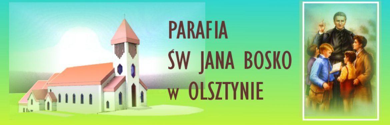 Parafia św, Jana Bosko w Olsztynie